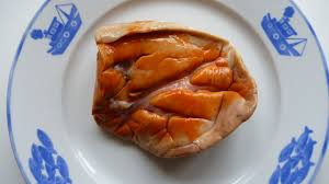 cuisiner le foie de lotte la marinade de foie de lotte de thé chez mon poissonnier