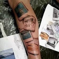 travel tattoos images 75 travel tattoos for men adventure design ideas jpg