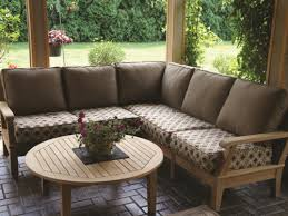 Teak And Wicker Outdoor Furniture - Plantation patio furniture