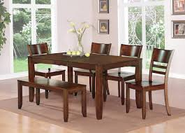 Modern Wooden Chairs For Dining Table Wooden Dining Room Table Home Design Ideas And Pictures