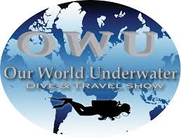 Texas travel expo images Texas our world underwater png