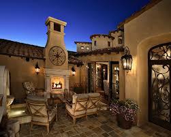 Designers Patio Scottsdale Interior Designers Patio Mediterranean With