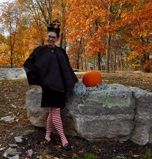 wendy the good witch costume fun with barb day of the dead