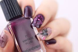 love manicure for valentine u0027s day the beauty of nail polish