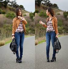 christine y j crew shirt zara jacket