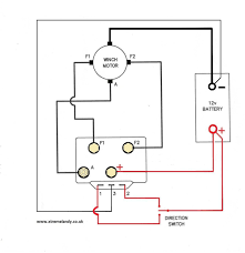 winch solenoid wiring diagram 5a239457d4852 in mile marker ripping