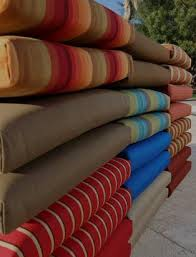 Patio Furniture With Sunbrella Cushions Outdoor Cushions Patio Furniture Cushions Sunbrella Cushions