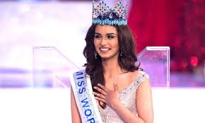 Medical Student R by Manushi Chhillar Indian Medical Student Turned Beauty Queen