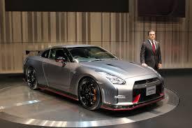nissan sports car 2015 2015 nissan gt r nismo 2013 tokyo motor show live photos