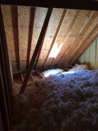 can you compare spray foam insulation to blown in icynenecan