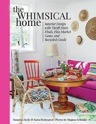 home interiors brand the whimsical home interior design with thrift store finds flea