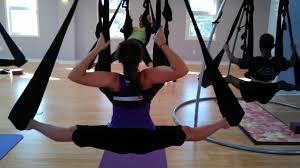 swing yoga u0026 aerial yoga princeton yoga