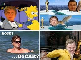 Memes De Leonardo Dicaprio - leonardo dicaprio es víctima de memes por no ganar el óscar