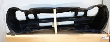 81 z28 camaro parts repop parts review 0004 urethane front bumper 1978 1981