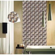 kitchen backsplash stickers glass tiles sheet plating mosaic tile wall stickers kitchen