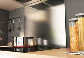 hotte de cuisine brico depot brico depot credence cuisine fond de hotte inox brico dpt with