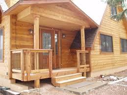 agreeable design ideas using rectangular brown wooden hand rails