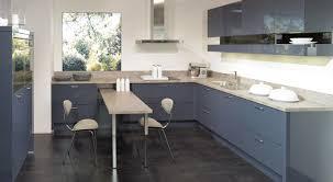cuisines boulanger cuisine en l avec retour photos de design d intérieur et