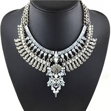 big statement gold necklace images 2015 hot new spring vintage necklaces pendants fashion big jpg