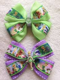 handmade bows 615 best z disney bow images on hairbows crowns and