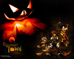 halloween computer background halloween town wallpapers u2013 festival collections