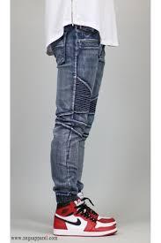 biker apparel zega apparel denim fitted biker jean zega apparel