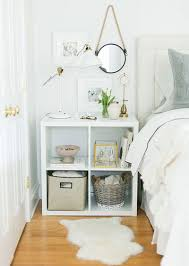 Bedside Table Ideas Modern Bedside Table And Nightstand Ideas Mybedmybath