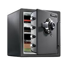 shop safes at lowes