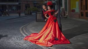 Chinese Wedding Dress Top 25 Best Red Wedding Dresses