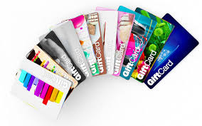 gift cards for small business make your own gift cards for small business choice image card
