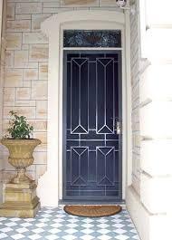 Exterior Door Security Best Front Door Security Exterior Door Security Devices