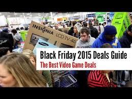 best deals for video games black friday best black friday video game deals 2015 youtube