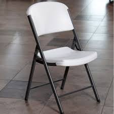 lifetime classic commercial folding chair set of 4 walmart com