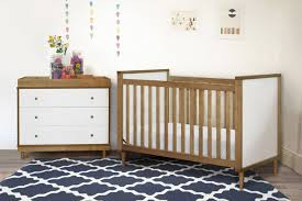 bedroom natural wood babyletto crib design for your traditional