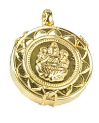 traditional gold pendant elas chungath gold and jewellery