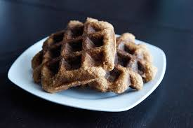 sweet potato waffles by amazingpaleo com