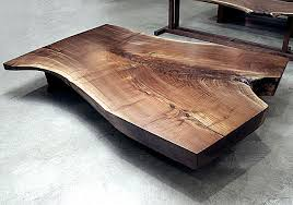 best wood for coffee table real wood coffee table unique frequency