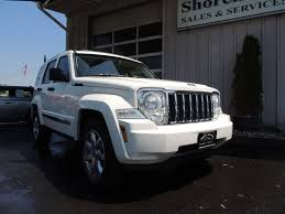 used jeep liberty 2008 2008 jeep liberty limited edition shoreline auto sales
