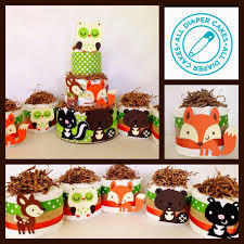 woodland creatures baby shower decorations forest animal baby shower baby showers ideas