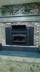 mantle heat shield wood stove wall heat shield fireplace