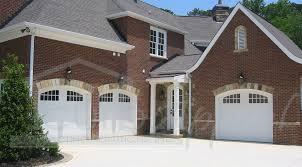 Garage Door Curb Appeal - garage door installation curb appeal contracting solutions inc