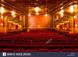 the ornate elgin theatre in the elgin and winter garden theatres