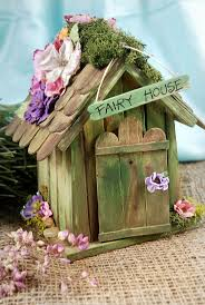 How To Decorate Home With Simple Things Best 25 Fairy Houses Ideas On Pinterest Fairy House Crafts