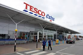 tesco fy profits up 30 first sales growth since 2009 10