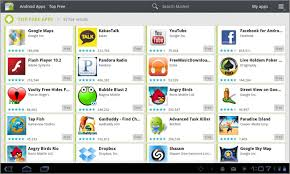 top free android apps best android apps in the present day market