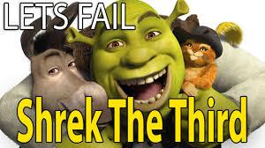 lets fail shrek 33 wrong dreamworks