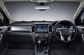 Ford Explorer Dashboard - 2018 ford everest dashboard autosdrive info