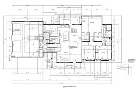 custom house blueprints 56 images canadian home designs