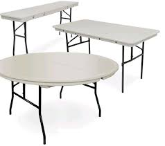 Outdoor Folding Tables All Commercialite Folding Tables By Mccourt Options Tables