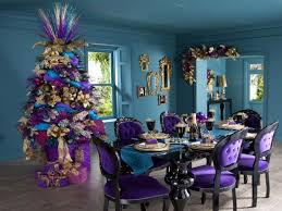 Purple Gold Christmas Decorations Baby Nursery Marvelous Images About Purple Christmas Tree